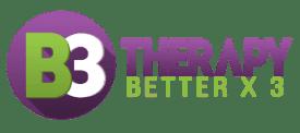 B3 Therapy Logo